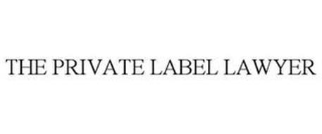THE PRIVATE LABEL LAWYER