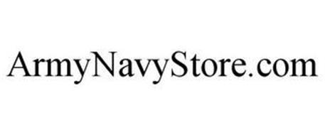 ARMYNAVYSTORE.COM