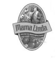 MAMA LINDA 100% FRESH VINE-RIPENED CALIFORNIA TOMATOES