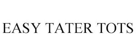 EASY TATER TOTS