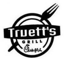 TRUETT'S GRILL CHICK-FIL-A