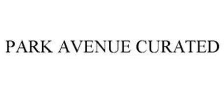 PARK AVENUE CURATED