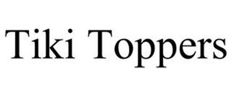 TIKI TOPPERS
