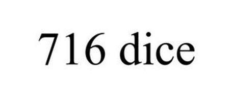 716 DICE