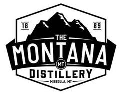 1889 THE MONTANA DISTILLERY MT MISSOULA, MT