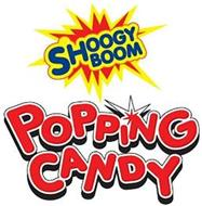 SHOOGY BOOM POPPING CANDY