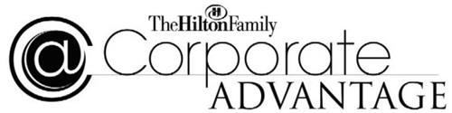 H THEHILTONFAMILY C A CORPORATE ADVANTAGE