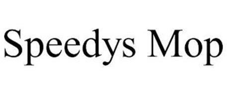 SPEEDYS MOP