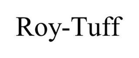ROY-TUFF