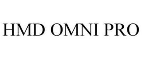 HMD OMNI PRO
