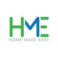 HME HOME MADE EASY