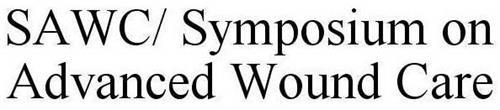SYMPOSIUM ON ADVANCED WOUND CARE SAWC