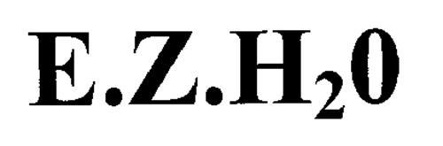 E.Z.H20