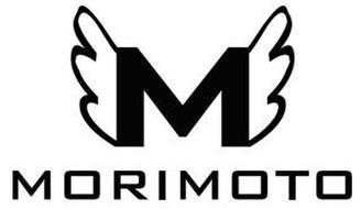 M MORIMOTO