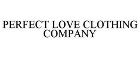 PERFECT LOVE CLOTHING COMPANY