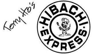 TERRY HO'S HIBACHI EXPRESS