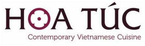 HOA TÚC CONTEMPORARY VIETNAMESE CUISINE