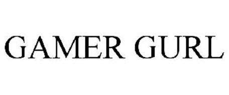 GAMER GURL