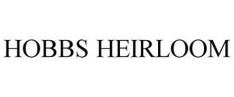 HOBBS HEIRLOOM