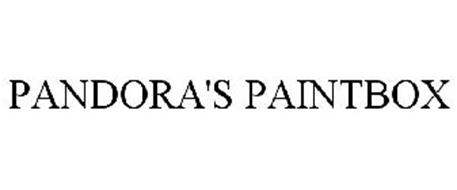 PANDORA'S PAINTBOX