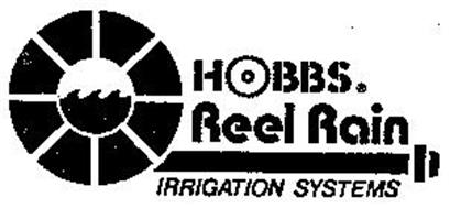 HOBBS REEL RAIN IRRIGATION SYSTEMS