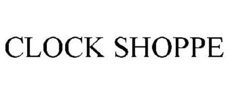 CLOCK SHOPPE