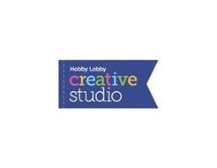 HOBBY LOBBY CREATIVE STUDIO