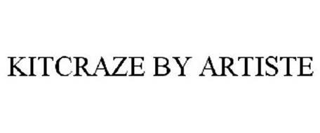 KITCRAZE BY ARTISTE