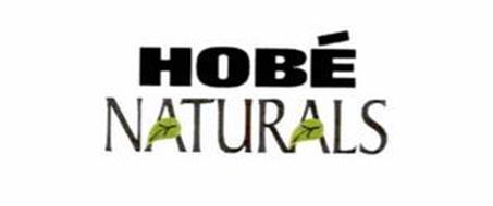 HOBÉ NATURALS