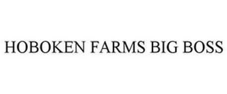 HOBOKEN FARMS BIG BOSS