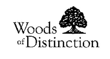 WOODS OF DISTINCTION