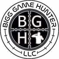 BHG BIGG GAME HUNTER LLC