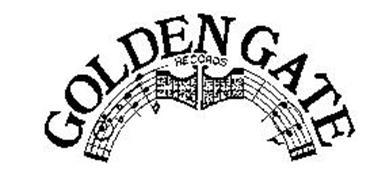 GOLDEN GATE RECORDS
