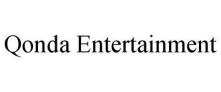 QONDA ENTERTAINMENT