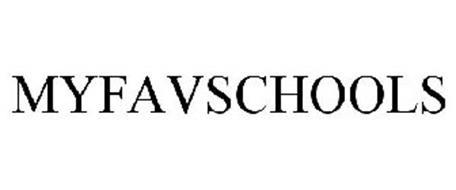 MYFAVSCHOOLS