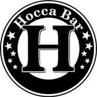 HOCCA BAR H