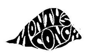 MONTY'S CONCH