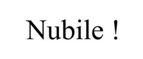 NUBILE !