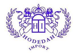 HI HODEDAH IMPORT