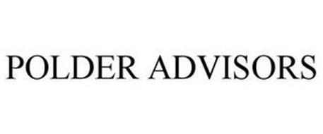 POLDER ADVISORS