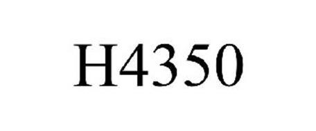 H4350