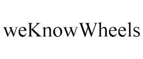 WEKNOWWHEELS