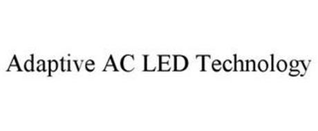 ADAPTIVE AC LED TECHNOLOGY