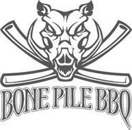 BONE PILE BBQ