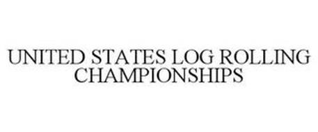 UNITED STATES LOG ROLLING CHAMPIONSHIPS