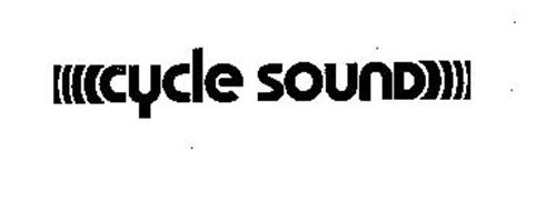 CYCLE SOUND