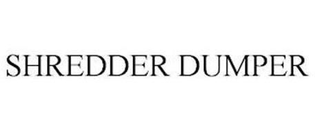 SHREDDER DUMPER