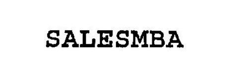SALESMBA
