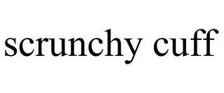 SCRUNCHY CUFF