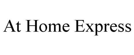AT HOME EXPRESS